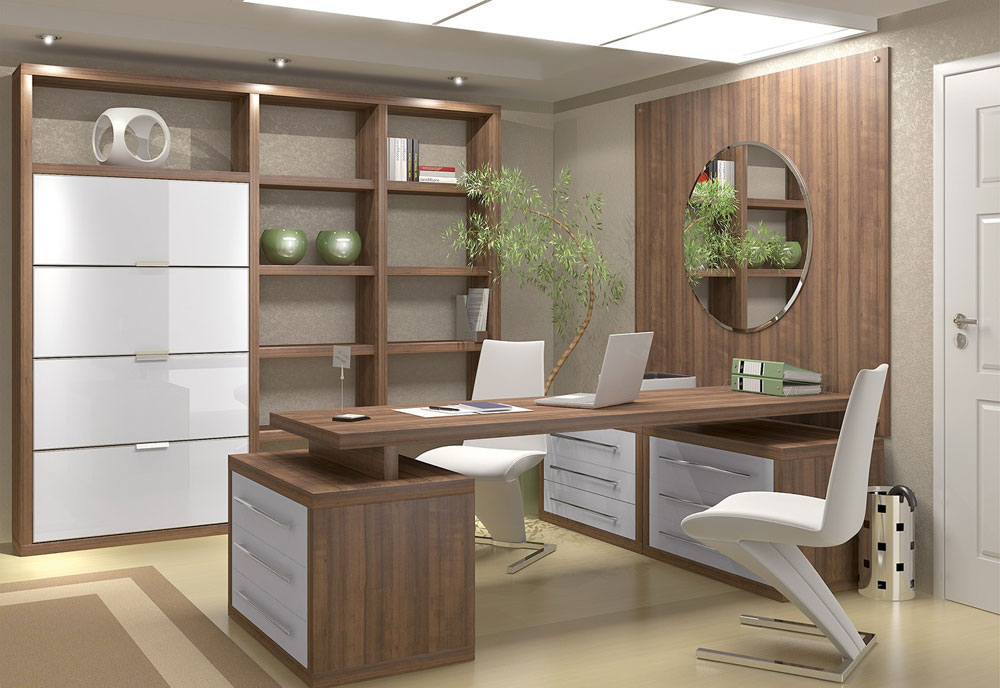 office design ideas great-home-office-design-ideas-for-the-work- SUFVMMW