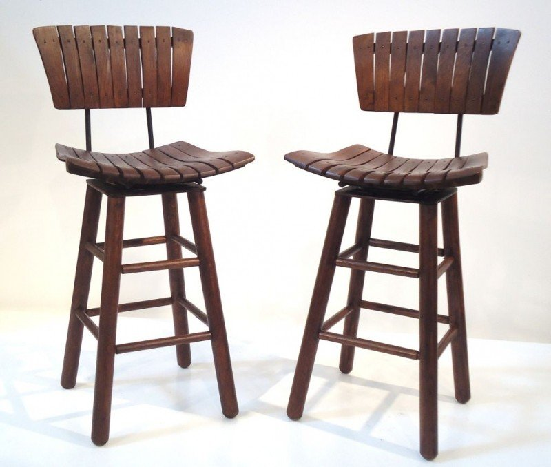 outdoor bar stools rustic outdoor bar stool 22 WJGTJUR