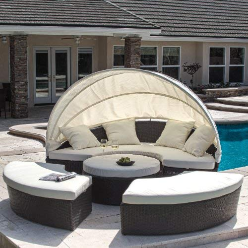 outdoor beds GASDNZM
