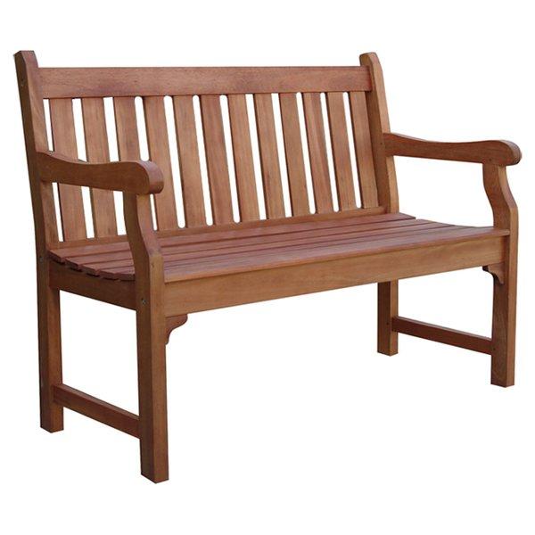 outdoor benches youu0027ll love   wayfair FVSYOKL