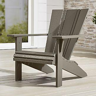 outdoor chair vista ii adirondack chair DSHHAFW