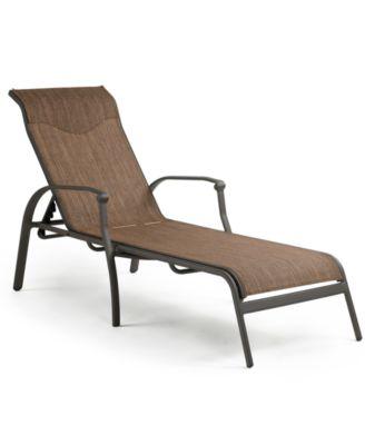 outdoor chaise lounge main image; main image ... TBTNOYL