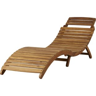 outdoor chaise lounge nannette chaise lounge (set of 2) BWTKNHD
