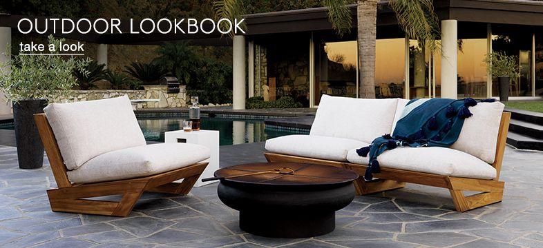 outdoor couches outdoor collection cb2 HAHCLMB