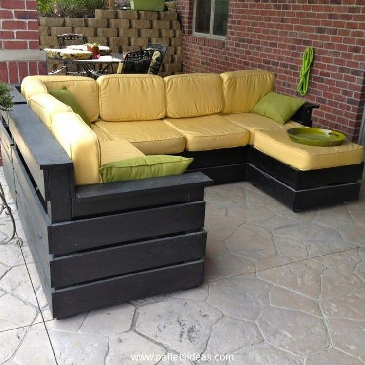 outdoor couches pallet outdoor furniture plans more ZZAWQSH