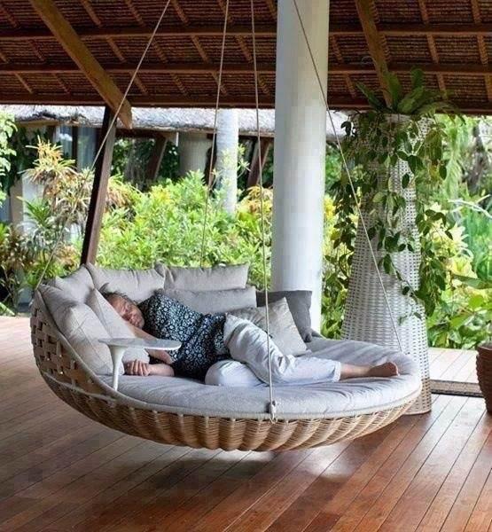 outdoor decor image source UCLBFAW