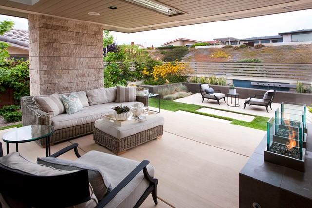 outdoor designs beach modern outdoor living contemporary-porch AQUGSUQ