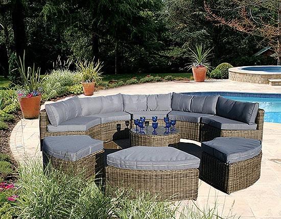 outdoor garden furniture outdoor furniture jnzzwqj XAWXGOB