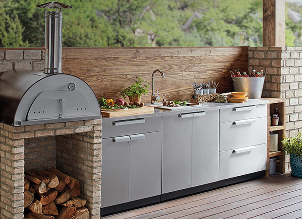 outdoor kitchen cabinets PIDXMBW