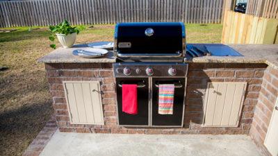 outdoor kitchen RZNLTWW