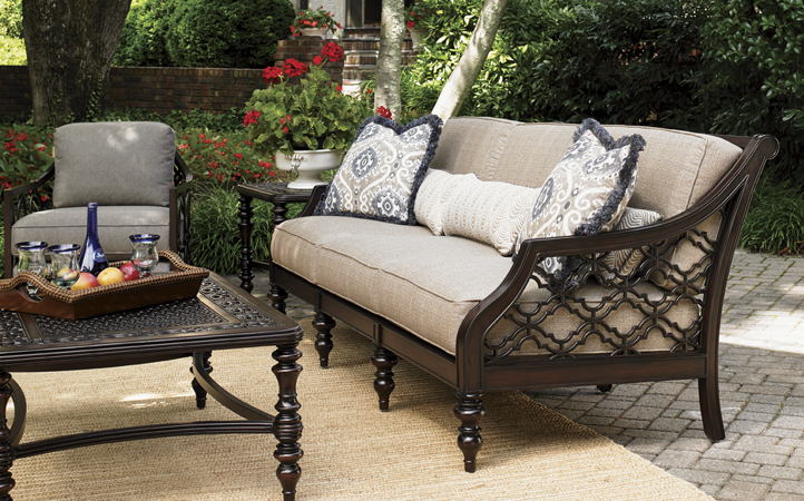outdoor living furniture tommy bahama outdoor furniture QMXPCLZ