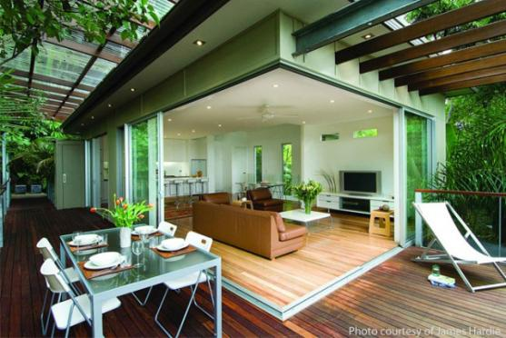 outdoor living ideas by bale constructions RFWMVVF