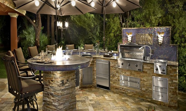 outdoor living ideas outdoor living: 10 small backyard ideas for your home ULLZBTY