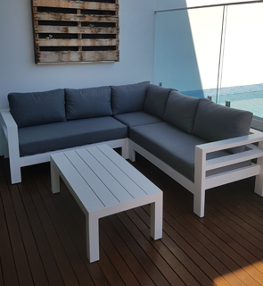 outdoor lounge aluminium outdoor lounges UUAAOWQ