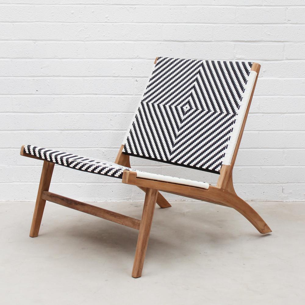 outdoor lounge chairs zahara teak outdoor lounge chair FCDUABF