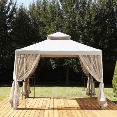 outdoor oasis™ outdoor gazebo FPYKBVV