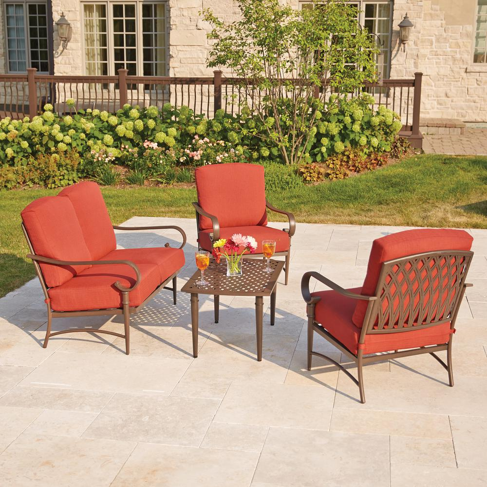 Outdoor patio furniture sets for Relaxing