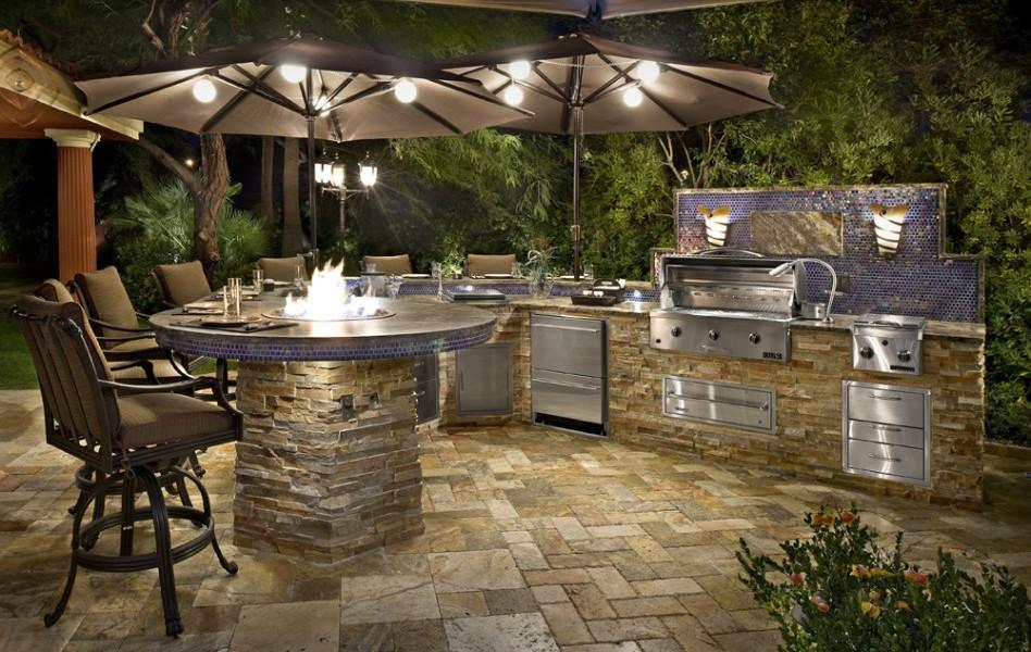 outdoor patio ideas gorgeous outdoor stone patio ideas garden decors JCYVKJF