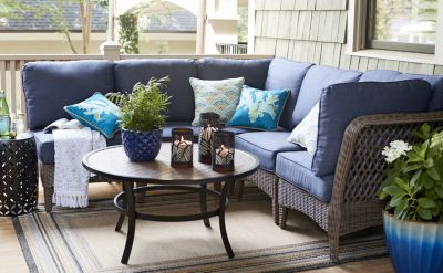 outdoor patio sets bellmare patio set. $760 to $1,798. available in conversation sets only. JNHAJCZ