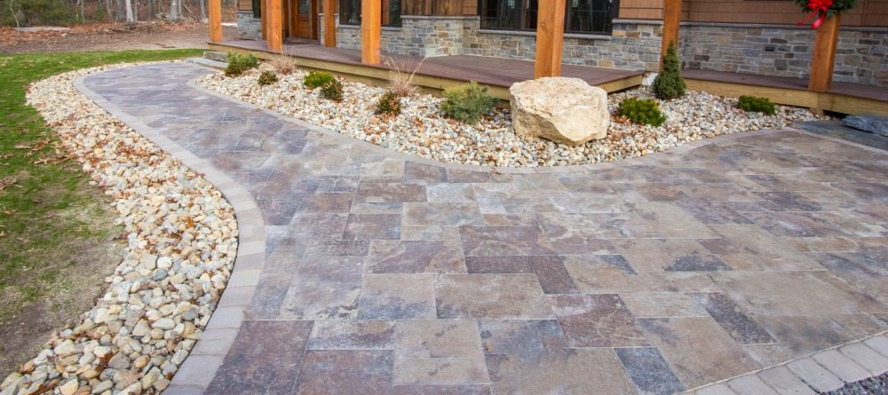 outdoor pavers porcelain pavers vs. concrete pavers: pick the right material for your INTDRON