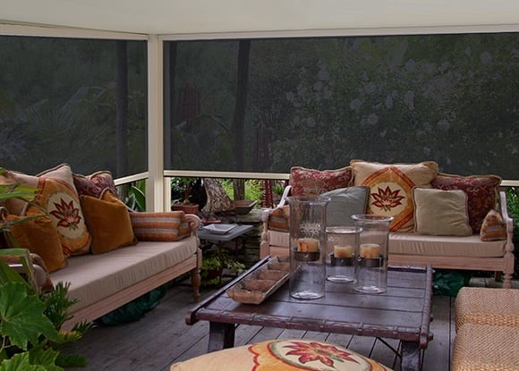 outdoor room liferoom | four seasons sunrooms CWMLVYF