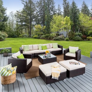 outdoor seating bennett outdoor sofa seating group with cushions NBMSYCC