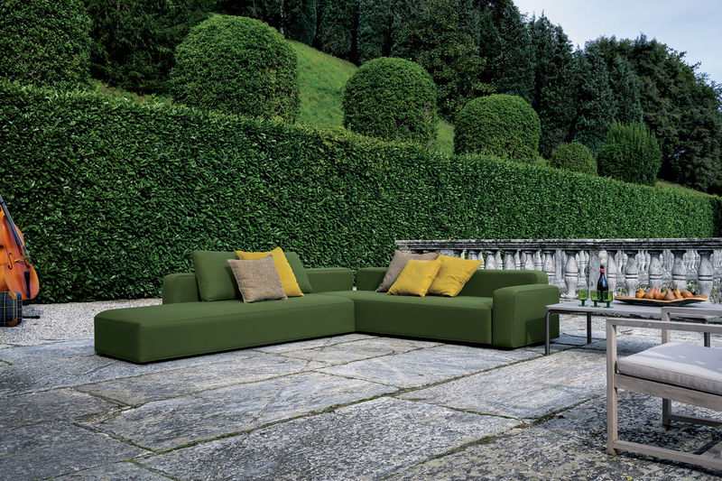 outdoor seating versatile outdoor sofas IHTTFWV