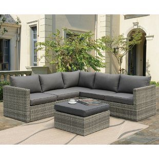 Who is the best supplier of outdoor sectionals?