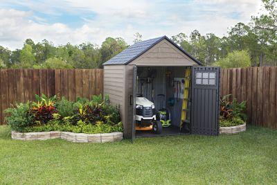 outdoor sheds u0026 storage VZSJHIM