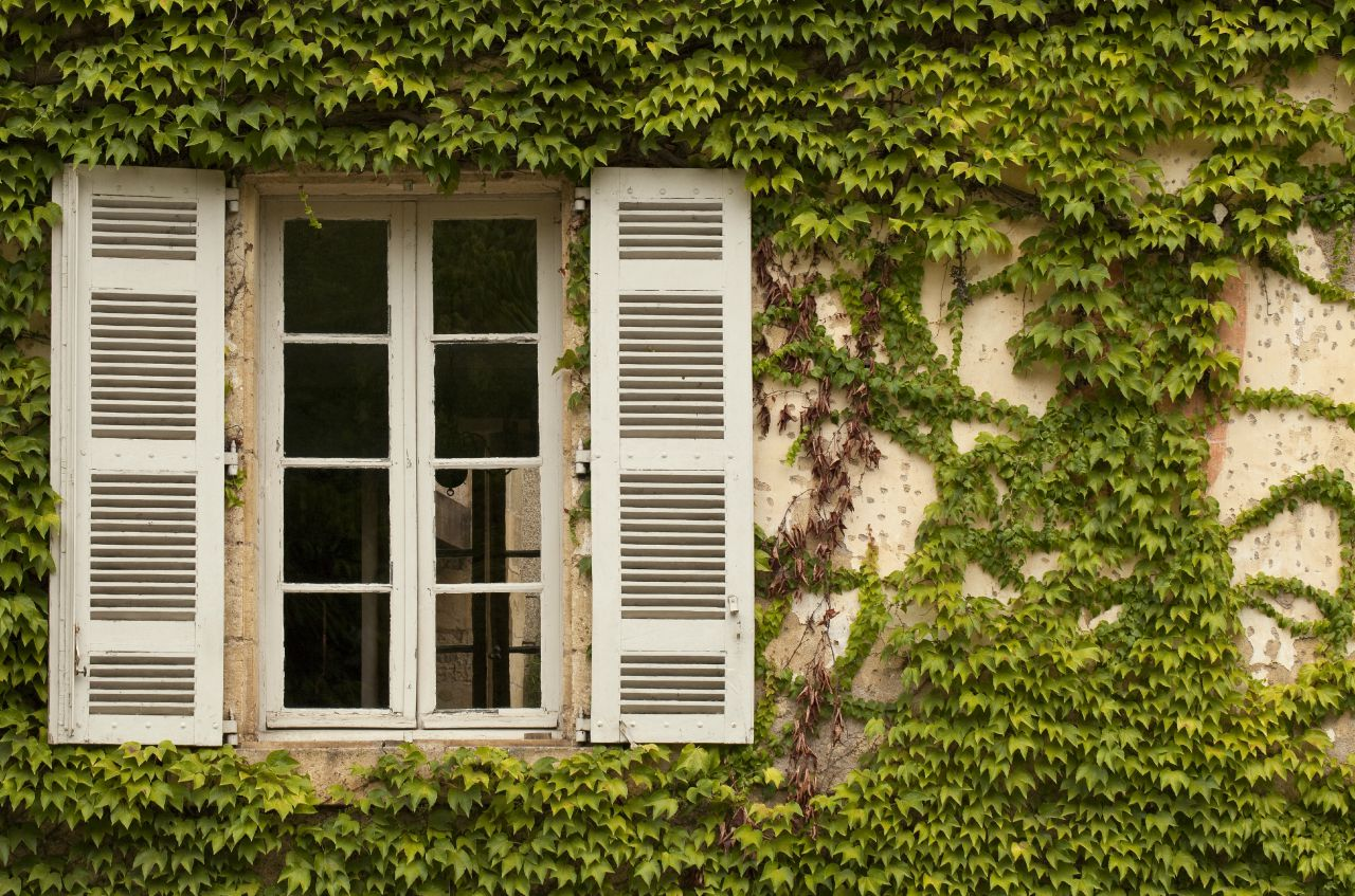 outdoor shutters HKPFBGS