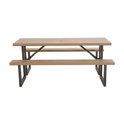 outdoor table picnic tables ILICEVO