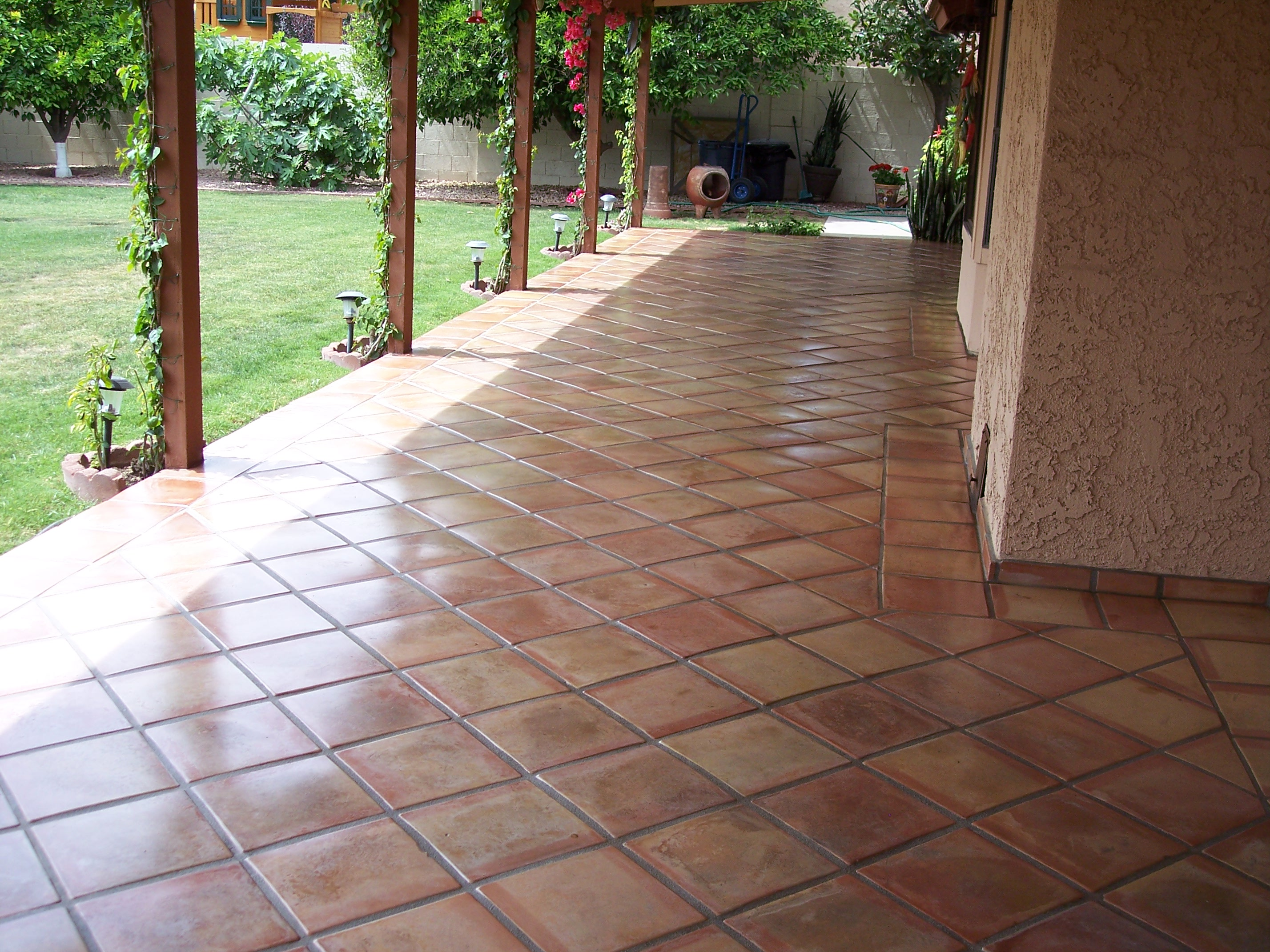 outdoor tiles ultimate guide to scottsdale outdoor tile! YOPRJAG
