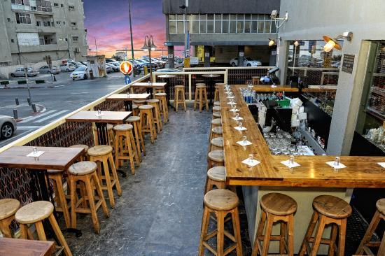 patio bar, tel aviv - restaurant reviews, phone number u0026 photos - NHKBWAF