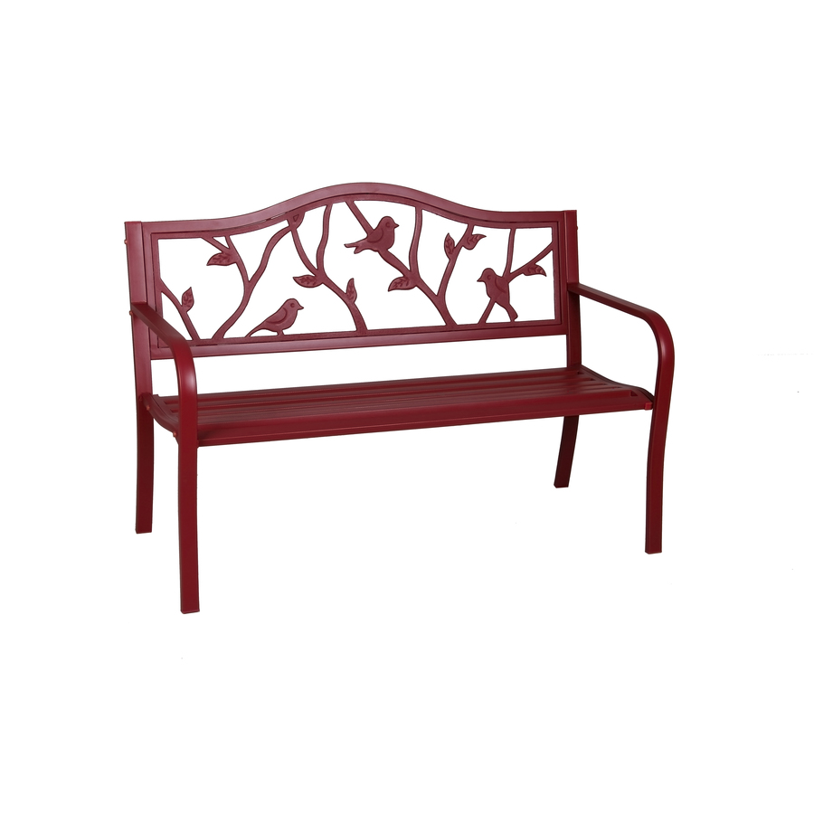 Patio benches Give Classic look to your Patio