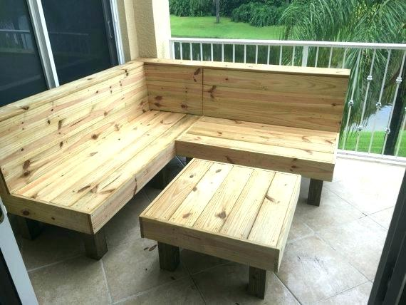 patio benches patio bench ideas the sectional rustic wood benches and table or within ZXUNEGI