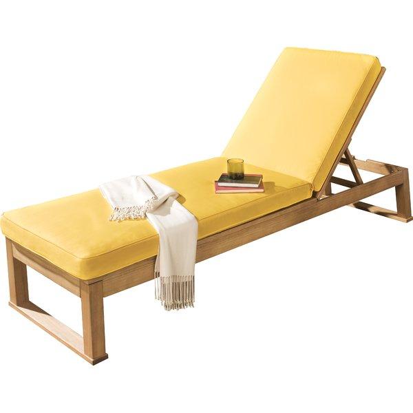 patio chaise lounge patio chaise lounges   joss u0026 main CHYENLZ