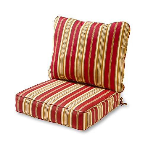 patio cushions replacement cushions for patio furniture: amazon.com MVAWNBK