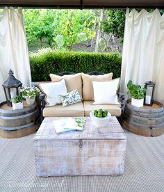 patio decor best 10 outdoor patio decorating ideas FZWITAU