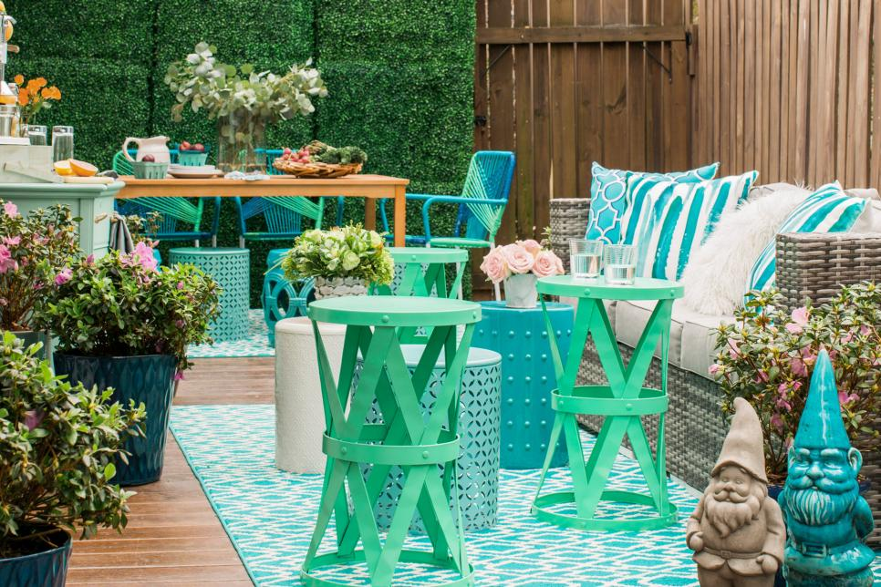patio decor photo by: flynnside out productions YDTGIVQ