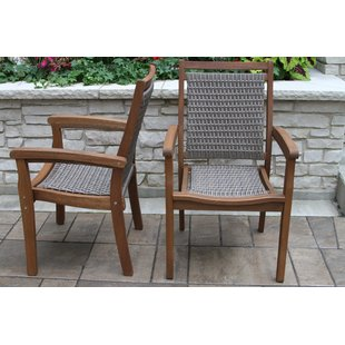 patio dining chairs lesly stacking patio dining chair RLQXLOK