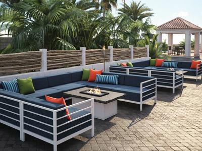 patio furniture allure collections GGRODMP