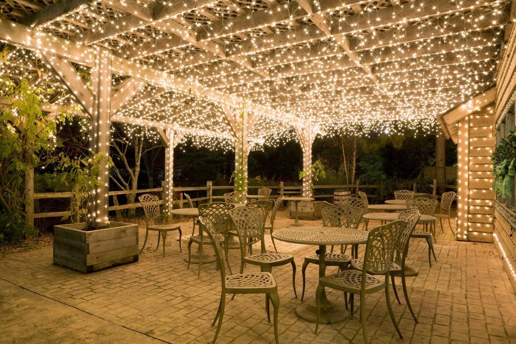 patio lighting ... brite nites pergola led landscape lighting commercial christmas lights UJOBHQH