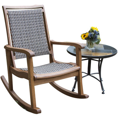 patio rocking chairs item type DYQPDCP