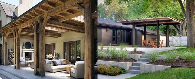 patio roof ideas JXYRFMO