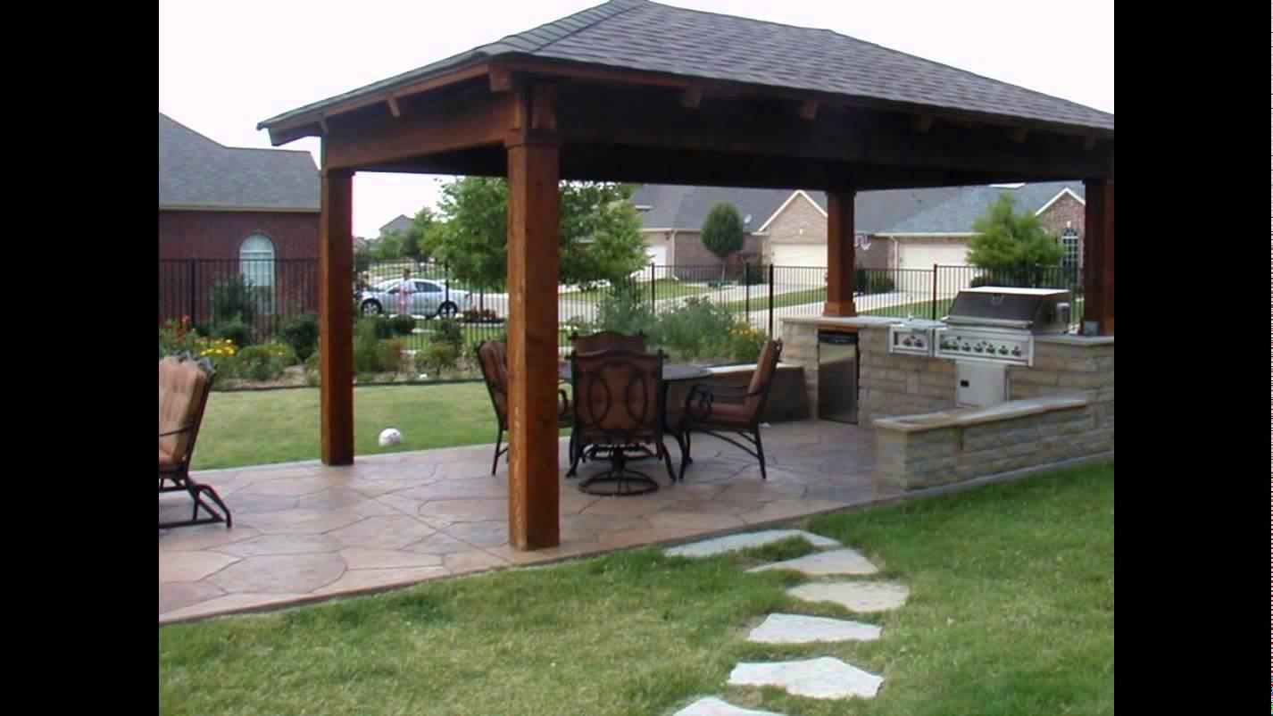 patio roof ideas yamtdjx PXQHUGI