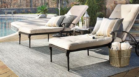 patio rug capel rugs outdoor patio furniture BLPXDAY