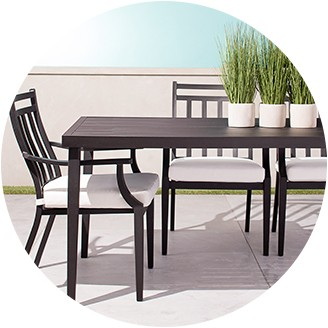 patio table and chairs patio furniture sets VIFHUJP