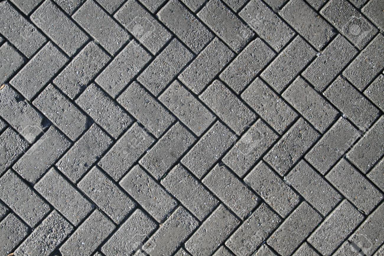 paving stones in a pattern stock photo - 25966825 XMGVUME