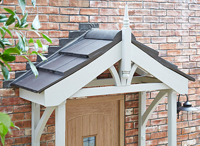 pine apex porch canopy 1960mm ODVQQOQ