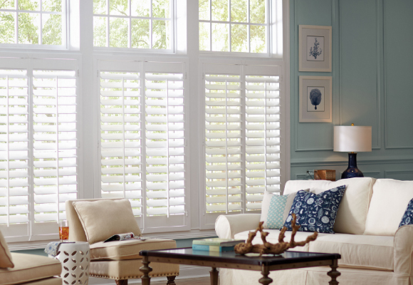 The strengths that best define quality plantation shutters